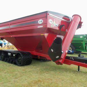 New Equipment – Miller Equipment